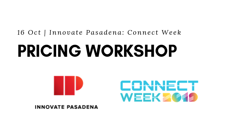 Innovate Pasadena 2019